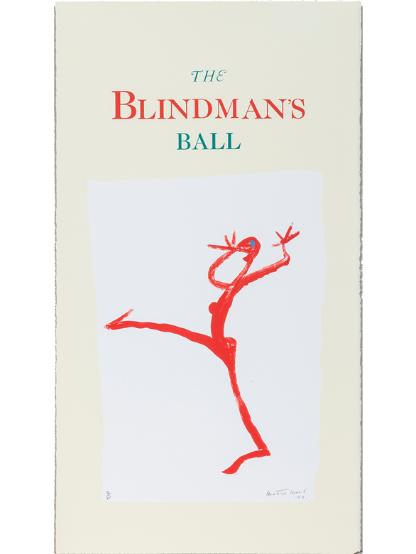 The Blindman's Ball