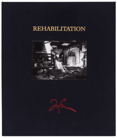 "Joe Goode ""Rehabilitation"""