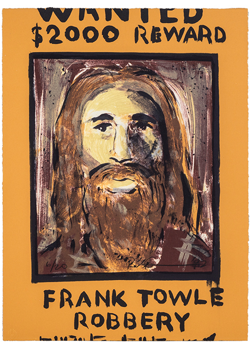 Frank Towle