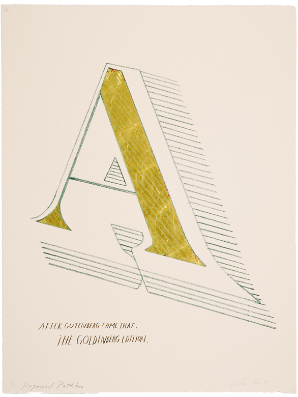 Arts and Letters (State III)